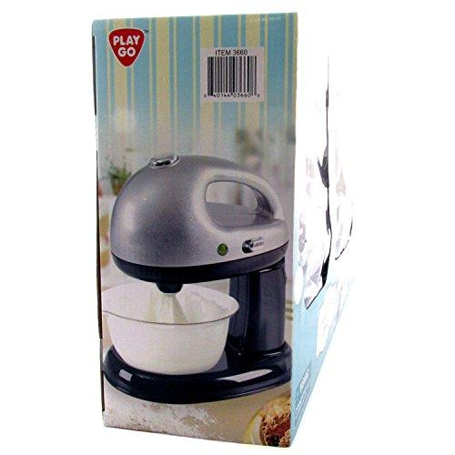 Kitchen Appliances Set: Gourmet Kitchen Appliance Kid Pretend Play Set Toy Blender