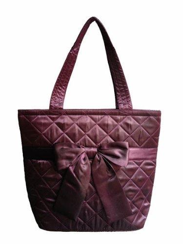 naraya-handmade-shoulder-bag-purple-satin-with-sweet-ribbon-by-naraya