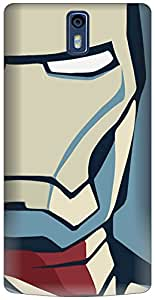 APE Designer Back Cover for One Plus One