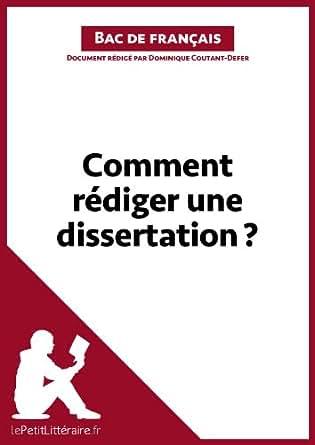 Comment ecrire une dissertation en francais , Max Dissertation Writing ...