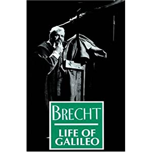 an analysis of the story of galileo by bertolt brecht A conversation with stephen parker, author of bertolt brecht: a literary life by david walsh 19 april 2016 several of us from the world socialist web site, sybille fuchs, stefan steinberg and myself, spoke for some time to stephen parker, author of a new biography of the german playwright and poet, bertolt brecht: a literary life.