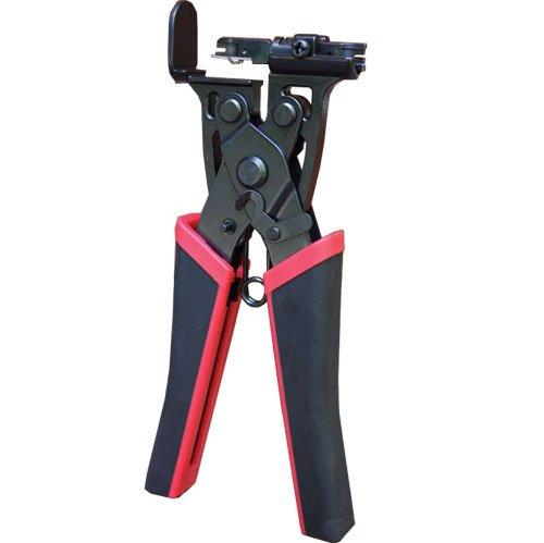 Platinum Tools 13211C JackAx 110 EZ Termination Tool, w/110 EZ-Data Cut Blade.