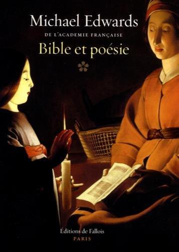 Bible Poésie 199 Essais Littéraires