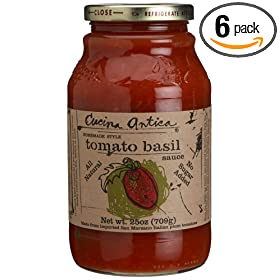 Save $20 on Select Cucina Antica Products