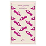 Love and Freindship and Other Youthful Writings (Hardback)