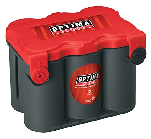 Optima Batteries 8078-109 78 RedTop Starting Battery (Group 78 Car Battery compare prices)