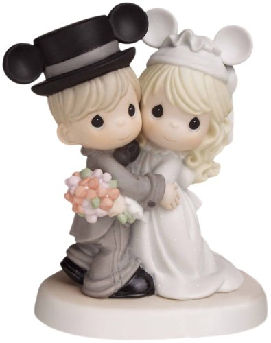 Precious Moments, Disney Showcase Collection, Wedding Gifts,
