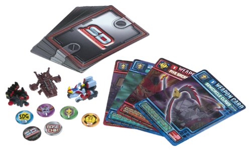 Superior Defender Gundam Collectable Card Game Starter Set 2 - 1