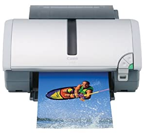 Canon i860 Photo Printer