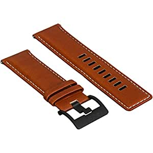 Sony Leather Wrist Strap for SmartWatch 2 - Brown