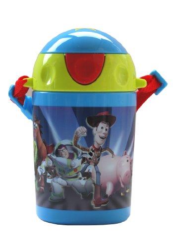 Imagen principal de Toy Story 3 17778 - Cantimplora deportiva botella de 15 cm (Joy Toy)