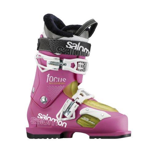 Ski Boot Salomon Focus W Pink - 25.5