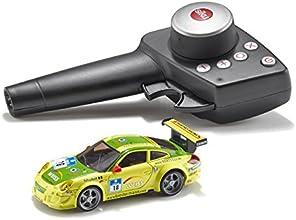 Siku 6822 - Porsche 911 GT3 RSR Set mit Fernsteuermodul, Ladegerät und Akku