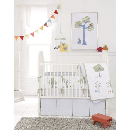 Whistle And Wink 3-Piece Baby Bundle (Night Owl) front-946726