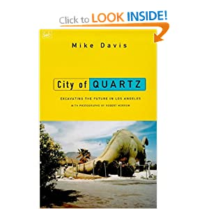 City of Quartz (The Haymarket series) Mike Davis
