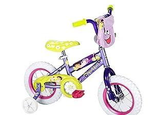"""Huffy Dora Bike - Purple (12"""")"""