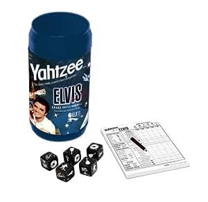 Elvis Yahtzee