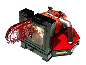 Resident Evil 4 Chainsaw Controller (PS2)