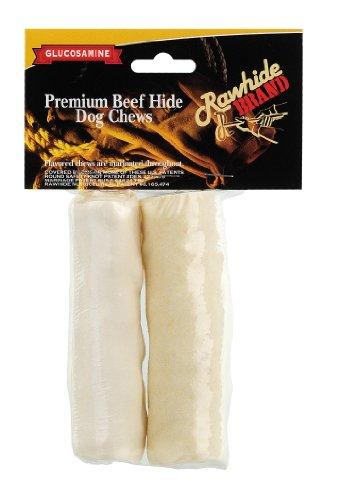 Rawhide Brand 4-Inch by 1-Inch Glucosamine Roll,