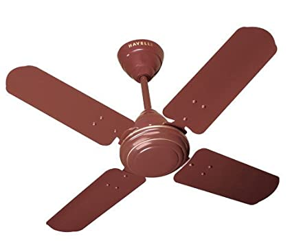 Speedster 4 Blade (600mm) Ceiling Fan