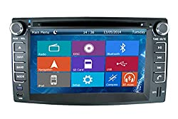 See Crusade Car DVD Player for Kia Cerato 2011-2009 Support 3g,1080p,iphone 6s/5s,external Mic,usb/sd/gps/fm/am Radio 6.2 Inch Hd Touch Screen Stereo Navigation System+ Reverse Car Rear Camara + Free Map Details