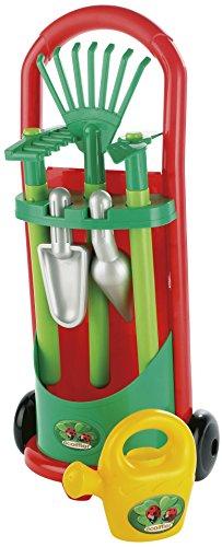 Mondo 339 - Herramientas de jardín de juguete