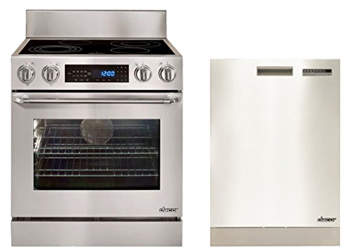 dacor-distinctive-2-piece-stainless-steel-kitchen-package-with-dr30es-30-freestanding-electric-range
