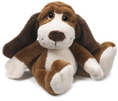 "Ganz Oliver Plush Dog - 8"" - 1"
