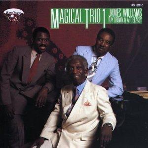 Magical Trio 1