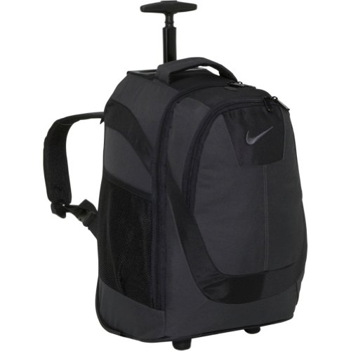 Nike Accessories Rolling Backpack Anthracite