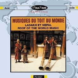 Various Musique Du Nepal Et Du Tibet