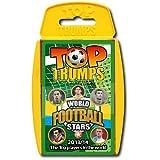 Top Trumps - World Football Stars 2013/14