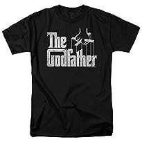 Logo The Godfather T-Shirt