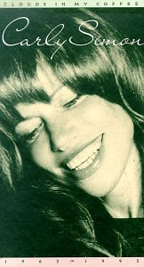 Carly Simon - Clouds in My Coffee (Disc 1: The Hits) - Lyrics2You