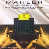 Gustav Mahler Symphony No.9 (Cso/Giulini)