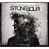 STONE SOUR HOUSE OF GOLD AND BONES PART I +bonus(ltd.)