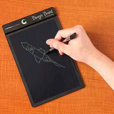 Tabletsleeve Writing Nail  Board