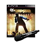 Cheapest Def Jam Rapstar (with Microphone) on PlayStation 3
