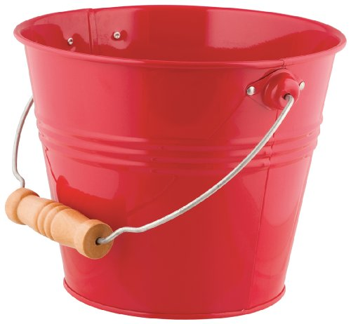 Toysmith Bright and Colorful Pails (Various Colors) - 1