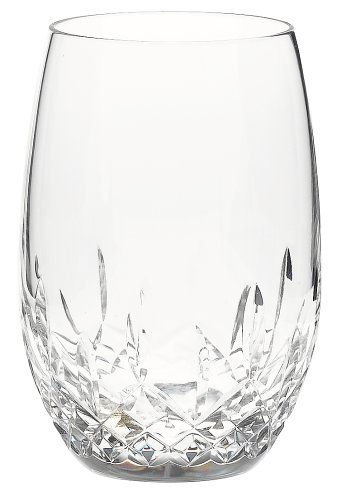 Waterford Lismore Nouveau Stemless White Wine