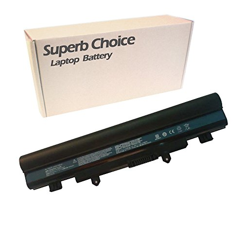 Click to buy ACER Aspire V3-572G-54L9 Laptop Battery - Premium Superb Choice® 6-cell Li-ion Battery - From only $47.99
