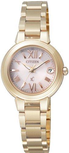 [シチズン]CITIZEN 腕時計 xC クロスシー Eco-Drive エコ・ドライブ 電波時計 XCB38-9134 レディース