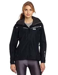 Helly Hansen Women's HP Bay Jacket, Navy, XX-Large