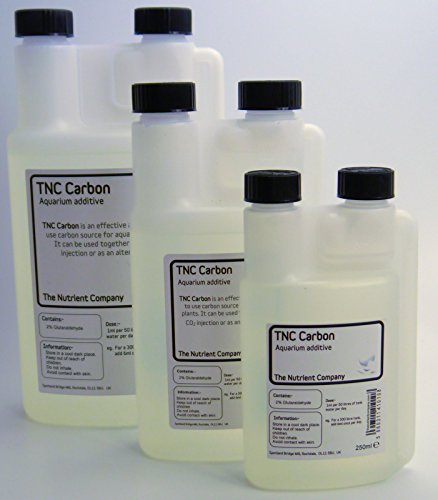 tnc-carbon-aquarium-plant-food-aquatic-fertiliser-liquid-co2-alternative-250ml