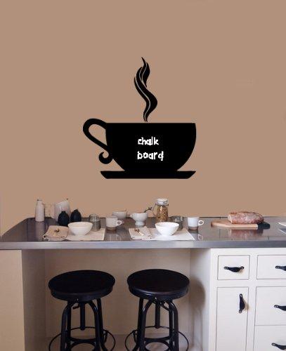 wall-vinyl-chalkboard-sticker-decal-tea-coffee-cup-a1615