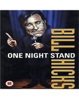 Bill Hicks : One Night Stand [HBO] [1991] [DVD]