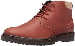 Lacoste Mens Montbard 416 1 Fashion Sneaker Chukka Boot