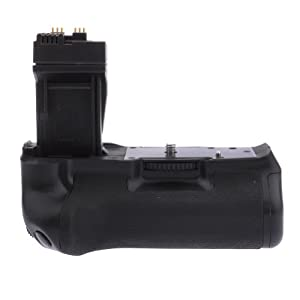 Neewer® BG-E8 Replacement Battery Grip for Canon EOS 550D 600D 700D/ Rebel T2i T3i T5i SLR
