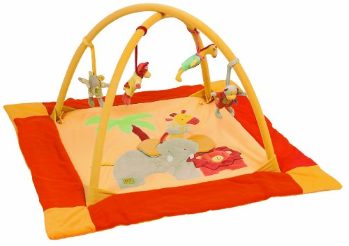 Moulin Roty Les Loustics Activity Mat
