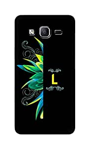 SWAG my CASE Printed Back Cover for Samsung Galaxy On5